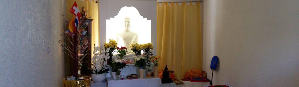 Centre Bouddhiste International de genève